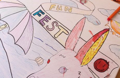 Eastwood Fun Fest – By The Sea, Saturday 20th May