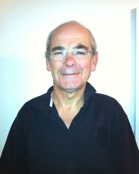 Paul Hough