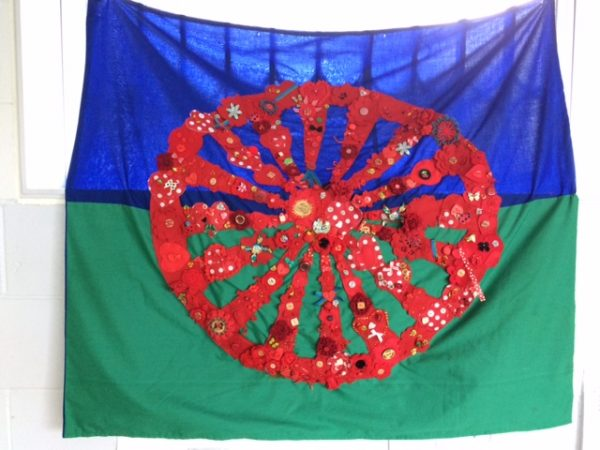 International Roma day celebrations