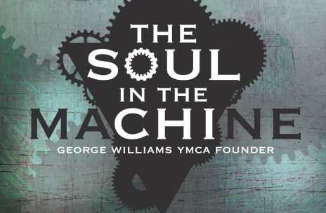 The Soul in the Machine…